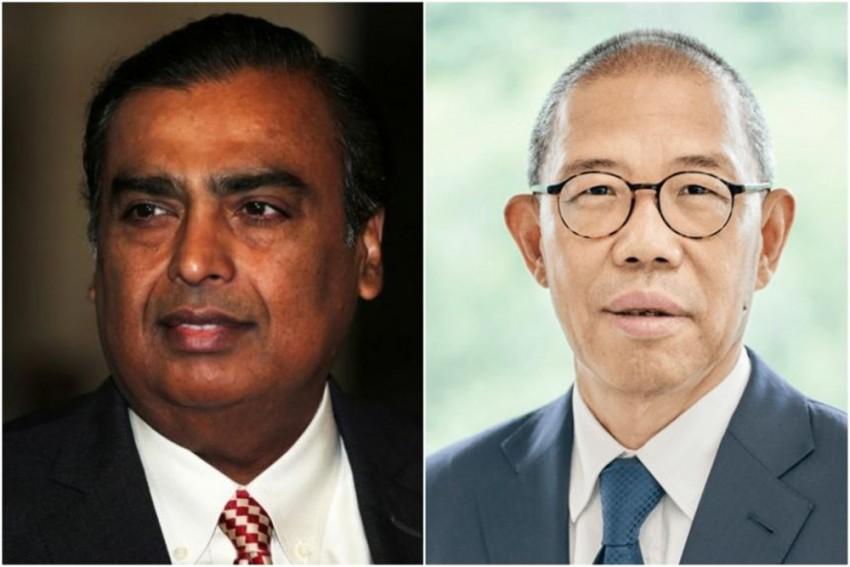 Meet Zhong Shanshan Who Replaced Mukesh Ambani As Asia's Richest Person