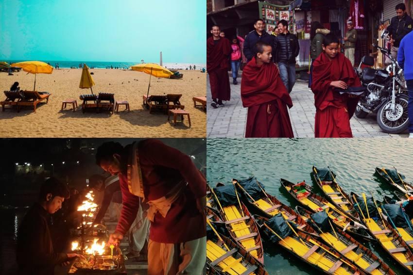 Nainital, Rishikesh, Goa Among Popular Destinations For New Year Celebrations