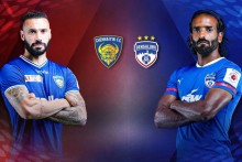 ISL Live Streaming, Chennaiyin FC Vs Bengaluru FC: When And Where To Watch Match 16 Of Indian Super League 2020-21