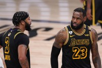 New Anthony Davis Deal, Bench Scoring Boost – How LeBron James' LA Lakers 'Won' The NBA Offseason