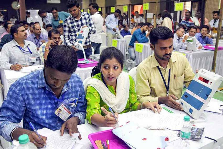 GHMC Election Results: TRS All Set To Retain Control, Impressive Show By BJP