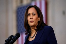 Kamala Harris Selects All-Women Team For Chief Of Staff, NSA, Domestic Policy Advisor
