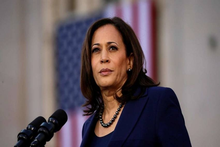 Kamala Harris Selects All-Women Team For Chief Of Staff, NSA, Domestic Policy Advisor