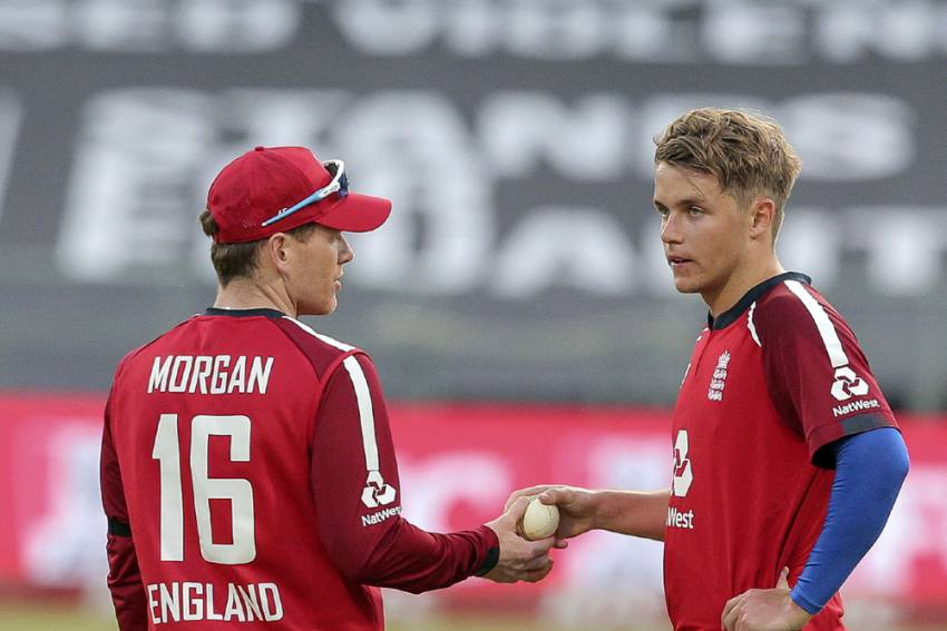 SA Vs ENG: Eoin Morgan Defends England Using Coded Signals, Says It's Within Spirit Of Game