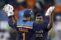 AUS Vs IND, 1st T20I: Debutant Thangarasu Natarajan Gets Glowing Praise From Skipper Virat Kohli
