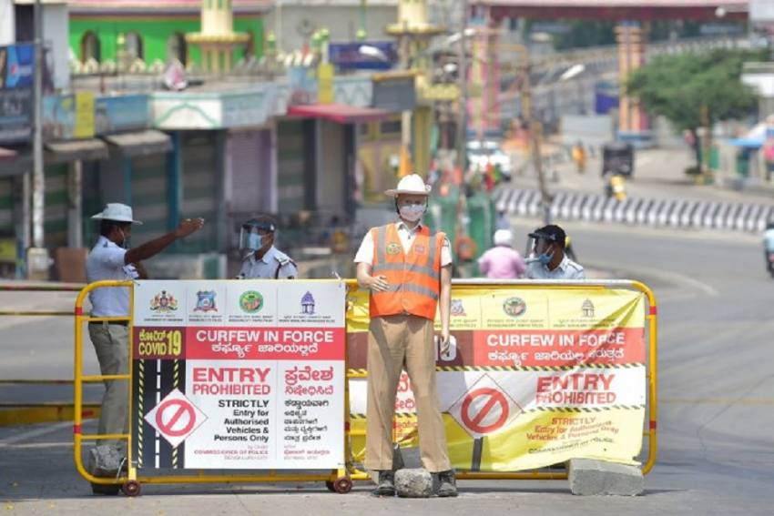 Karnataka Likely To Impose Curbs On New Year Celebrations Ahead Of Second Covid-19 Wave