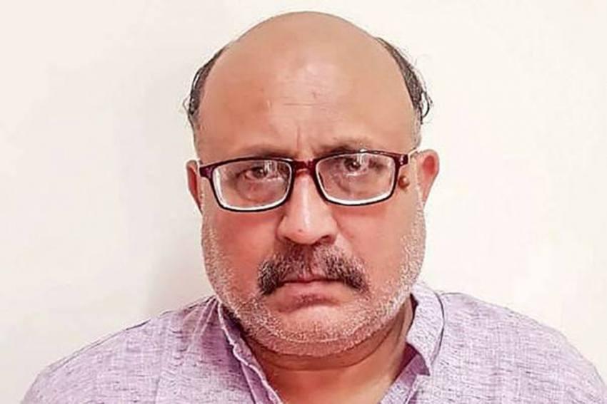 HC Grants Bail To Journalist Rajeev Sharma In Espionage Case