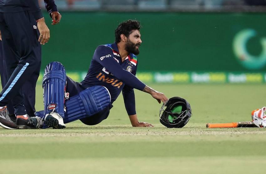 India Vs Australia: Ravindra Jadeja Ruled Out of T20I Series, Replaced By Shardul Thakur