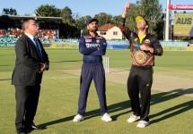 AUS Vs IND, 1st T20, Live: India Put Into Bat By Australia, Rest Jaspirt Bumrah