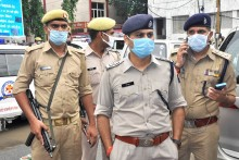 23 Himachal Policemen Test Covid Positive In 24 Hours