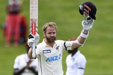 NZ Vs WI, 1st Test, Day 2 Report: Kane Williamson's 251 Puts New Zealand On Top