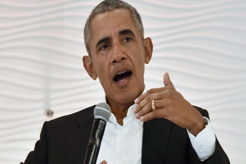 Barack Obama Plans To Use Covid-19 Vaccine On Camera To Prove It's Safe For All