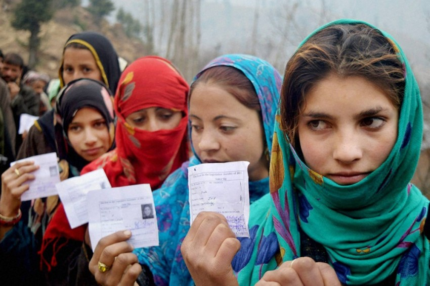56% Turnout In Phase 3 Jammu And Kashmir Council Polls, Candidate Attacked