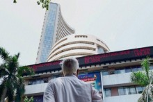 Sensex Jumps Over 200 Points Ahead Of RBI Policy Outcome; Nifty Tests 13,200