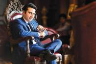 Adar Poonawalla Among Five Others Named 'Asians Of The Year' By Singapore Daily