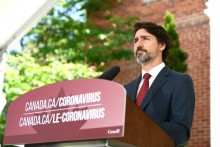 Canada PM Trudeau Shrugs Off New Delhi's Reproach, Backs Farmers' Again