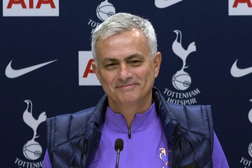 Tottenham Vs Arsenal: Jose Mourinho Warns High-flying Spurs Ahead Of North London Derby Showdown