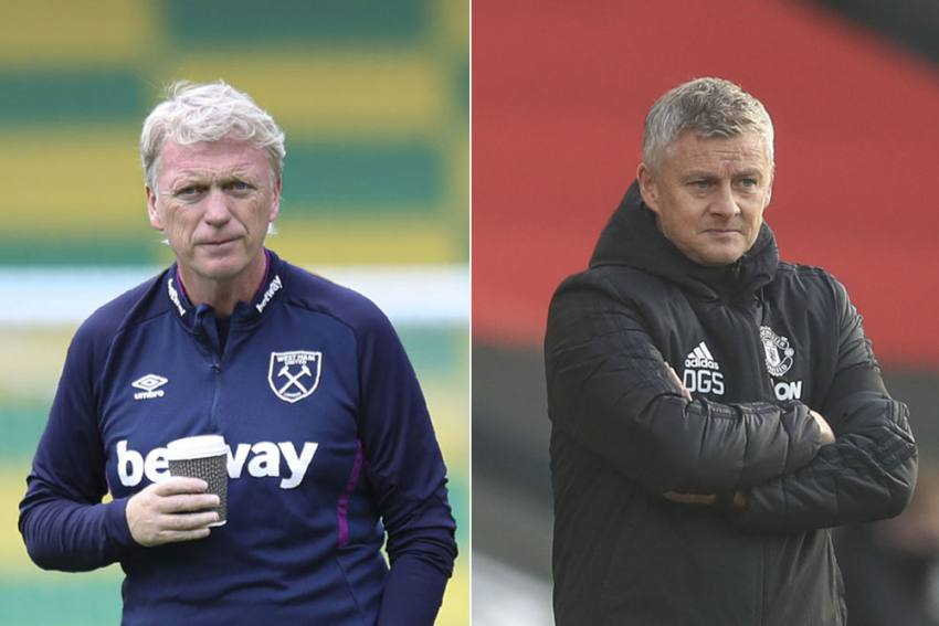 West Ham Vs Machester United Live Streaming: When And Where To Watch Premier League Match