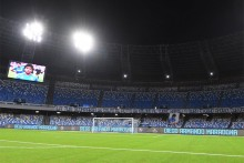 Stadio Diego Armando Maradona – Napoli Stadium Officially Renamed In Tribute To Club Legend