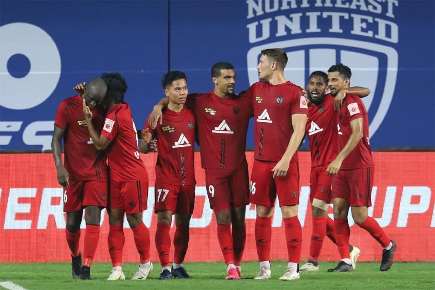 ISL 2020-21, Match 17 Report: NorthEast United FC Humble SC East Bengal 2-0