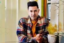 Bollywood's Silence Over Farmers Protest Is Disappointing: Punjab Star Gippy Grewal
