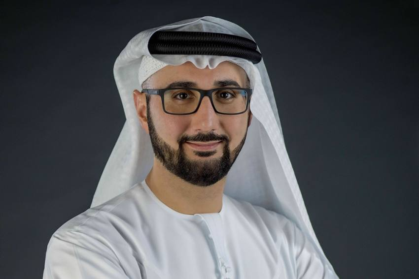 ADIO's Aim Is To Boost The Emirate's Capabilities Across Land, Sea, And Space: Dr Tariq Bin Hendi