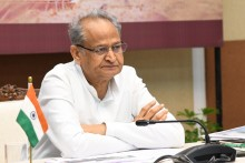 BJP Making Renewed Attempts To Topple My Govt: Gehlot