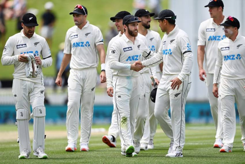 NZ Vs WI 1st test: Hosts New Zealand Beat West Indies By Innings And 134 Runs