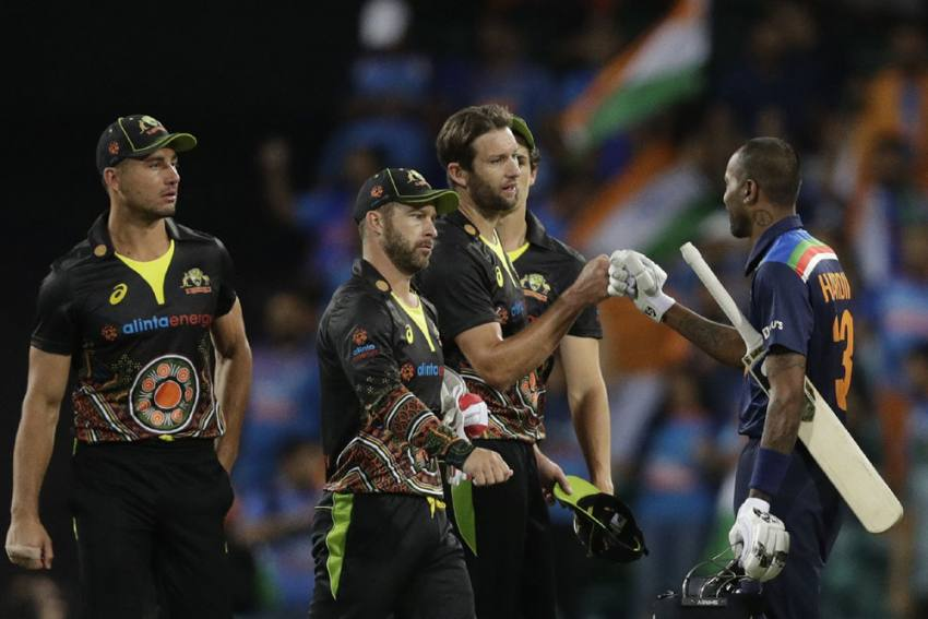 AUS Vs IND, 2nd T20I: Scintillating India Beat Australia To Take Unassailable 2-0 Lead