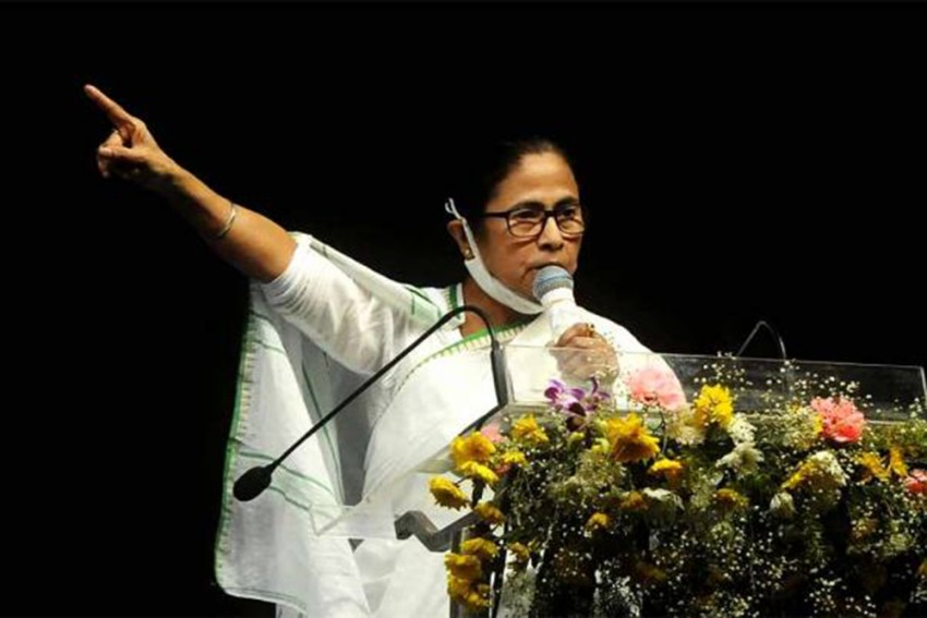 Rebellion Grows Within TMC As Heavyweights Train Guns On Party Leadership