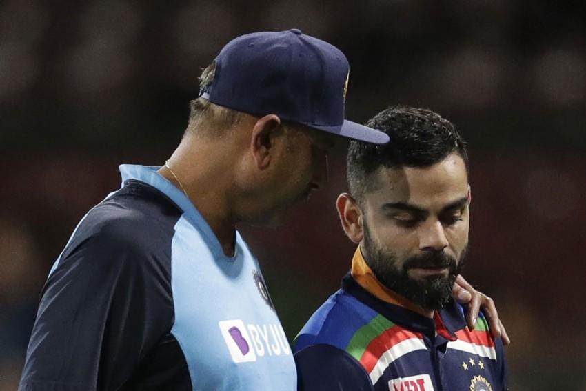 AUS Vs IND: Proud That India Won T20 Series Without Rohit Sharma, Jasprit Bumrah - Virat Kohli