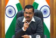 AAP Extends Support To Farmers' Bharat Bandh Call On December 8