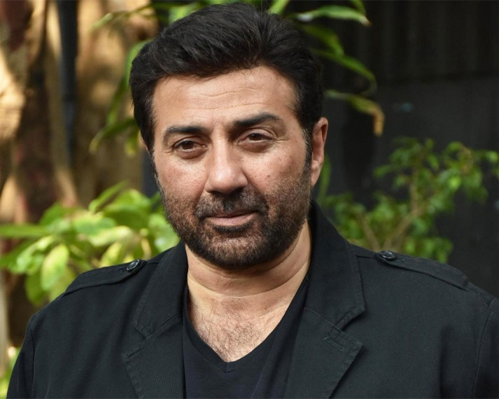 'I Stand With Farmers And BJP', Says Sunny Deol On Farmers' Protest