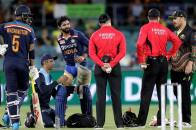 India Vs Australia: Concussion, Dodgy Hamstring May Keep Ravindra Jadeja Out Of First Test