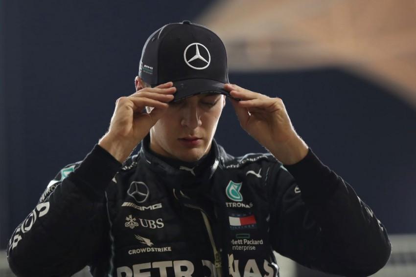 F1 2020: George Russell Felt Like Sakhir GP Win Was Taken Away From Him Twice