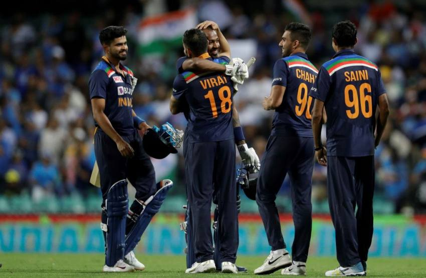India Vs Australia: Eyeing Clean Sweep, India Ready To Crush Aussie Morale In 3rd T20I