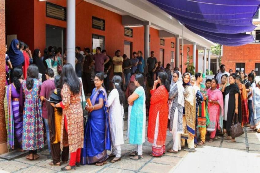 Kerala Prepares For First Phase Of Civic Polls Tomorrow; Parties Confident Of Victory
