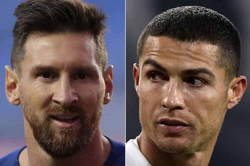 Barcelona Vs Juventus Live Streaming: When And Where To Watch Lionel Messi, Cristiano Ronaldo Champions League Clash