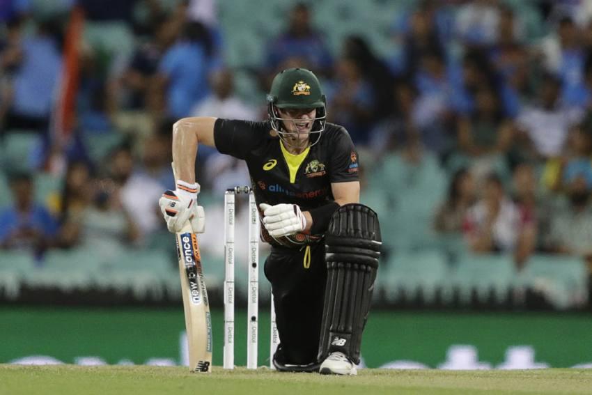 AUS Vs IND: Matthew Wade Backs Steve Smith To Take Australia Captaincy Back