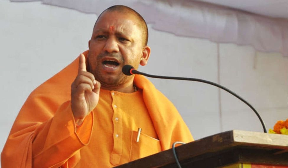 CM Adityanath Lashes Out At Opposition For 'Politicising' Farm Bills