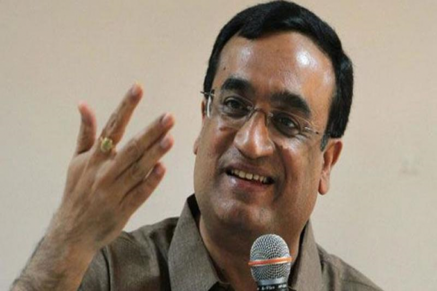 Congress United In Rajasthan; New State Unit By Year-End: Ajay Maken