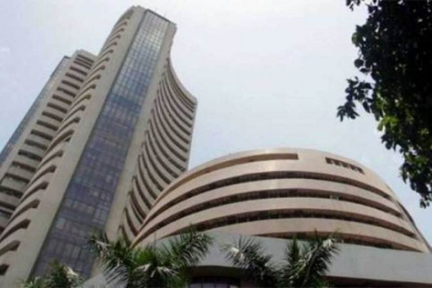 Sensex, Nifty Hit Fresh Lifetime Highs In Opening Session