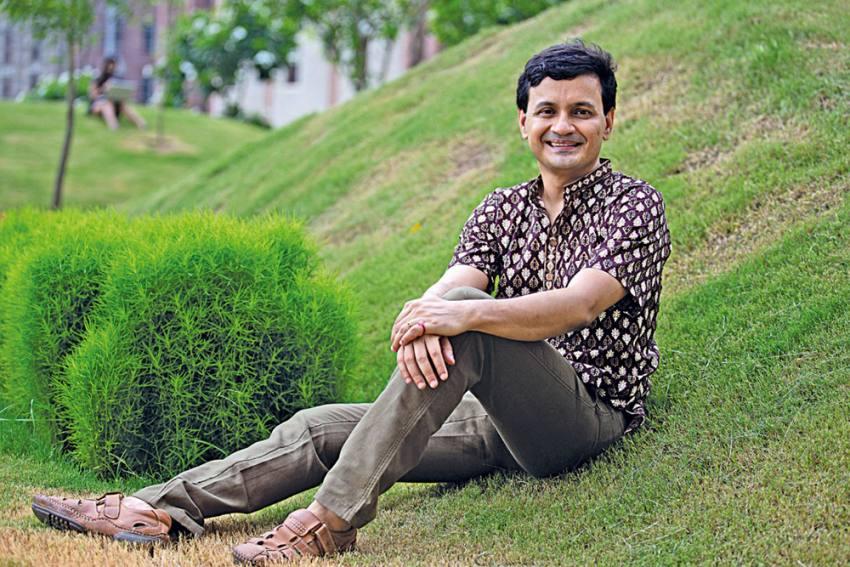 My Fiction Explores The Repressive Nature Of Our Education System: Saikat Majumdar