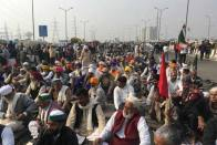 Bharat Bandh Tomorrow: Here's All You Need To Know