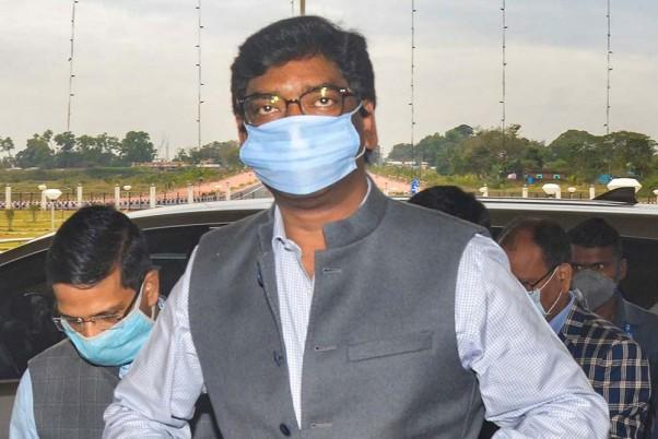 JMM Will Participate In Bharat Bandh On Tuesday: Jharkhand CM Hemant Soren