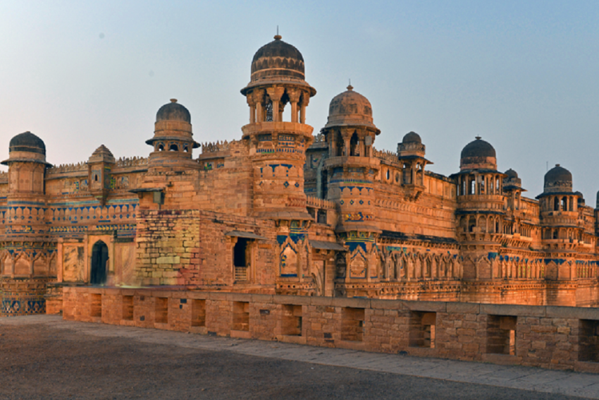 Madhya Pradesh's Gwalior, Orchha In Unesco World Heritage Cities List