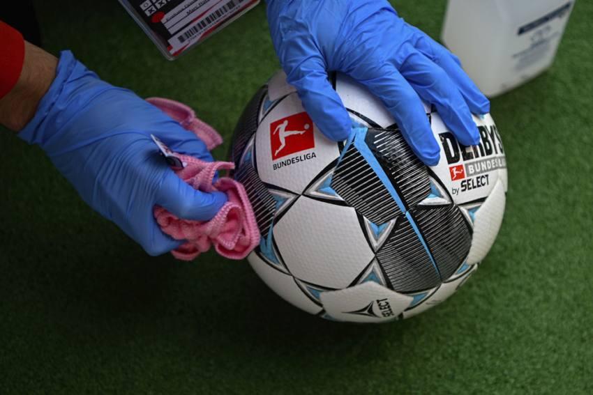 German Soccer Set For More Even TV Money Split Amid Pandemic