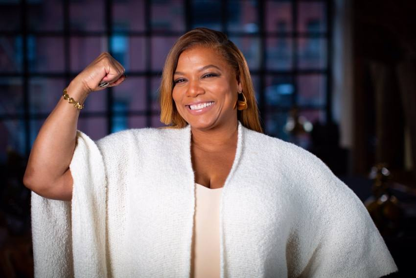 Queen Latifah To Star In Netflix Thriller 'End of the Road'