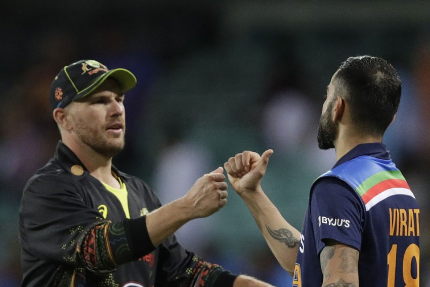 AUS Vs IND, 3rd T20I Match Report: Australia Prevent Clean Sweep By India With 12-run Win
