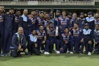 AUS Vs IND, 3rd T20I: India Lose Series Finale Despite Virat Kohli's 85, Take Series 2-1 - HIGHLIGHTS